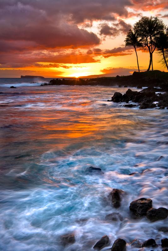 Makena - Summer Sunset  (RD-595)