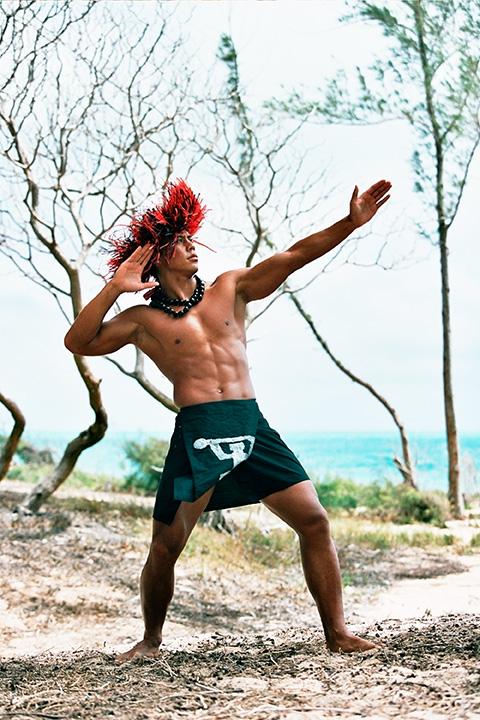 Dancer - Ikaika