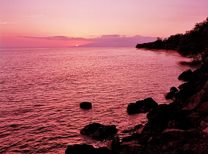 Olowalu Sunset