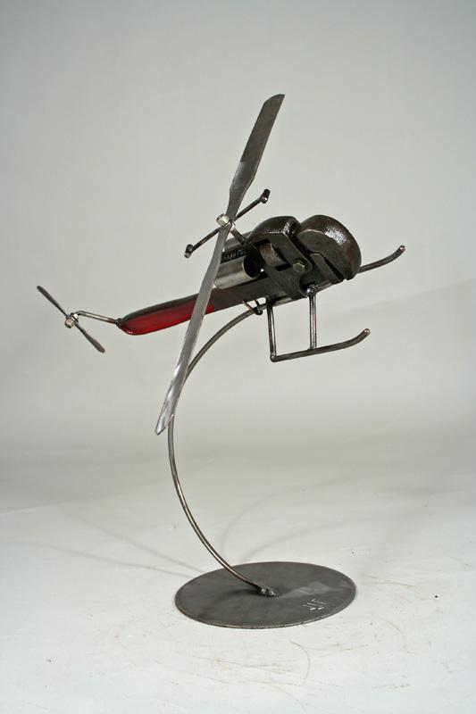 helicoptor