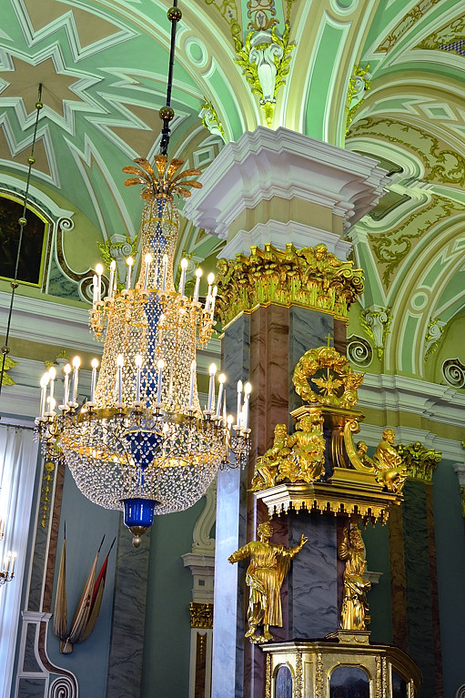 RUS_0030: Hermitage Museum