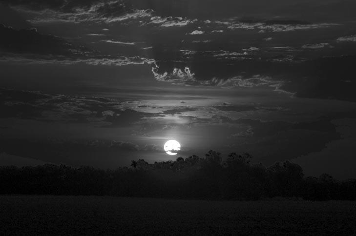 Sunrise 7-18-06