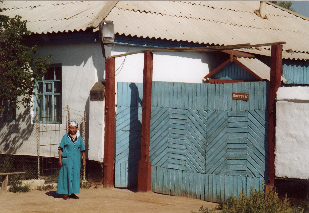 Homestay in Kochkor
