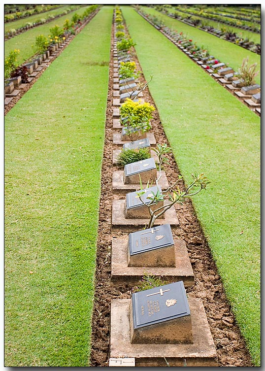 War Cemetery 3