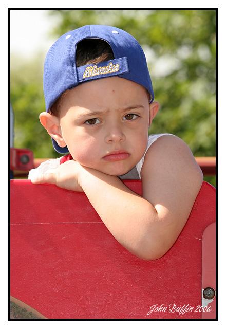 Bad boy 4 life<br>6.20.06