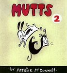 Alternate Cover to Mutts 2