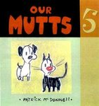 Alternate Cover to Mutts 5