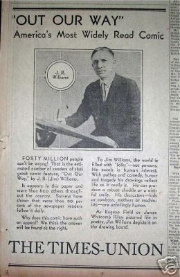 From the June 17, 1930 Rochester, NY Times-Union