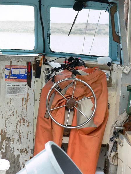 Seat-of-pants navigation