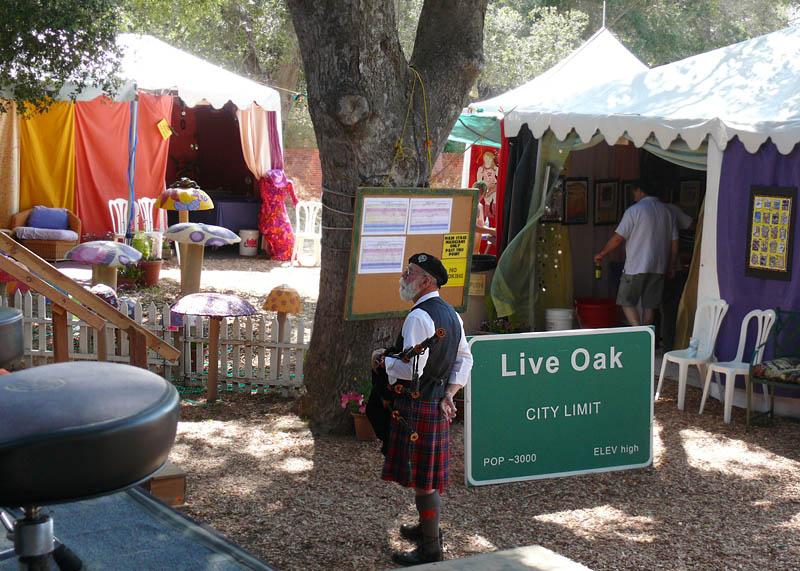Joe Dickerson ready to open Live Oak 20
