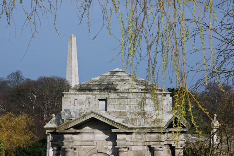 War Memorial Gardens, Islandbridge