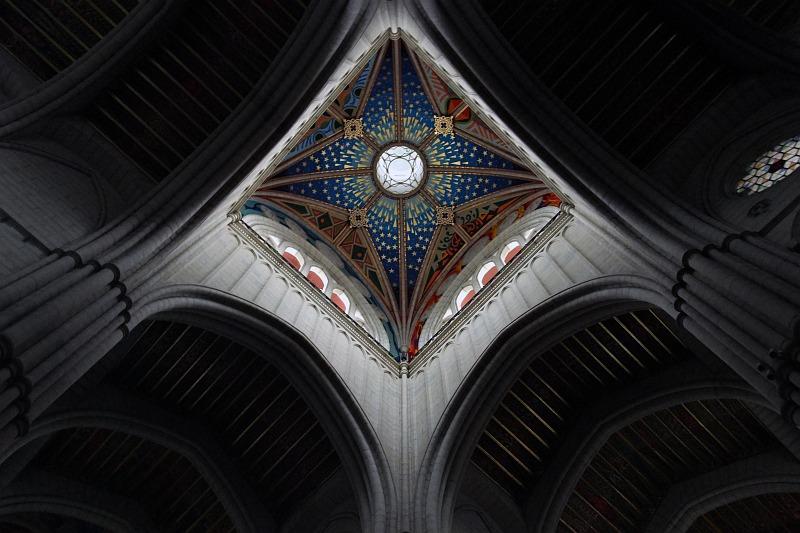 Madrid - Almudena Cathedral