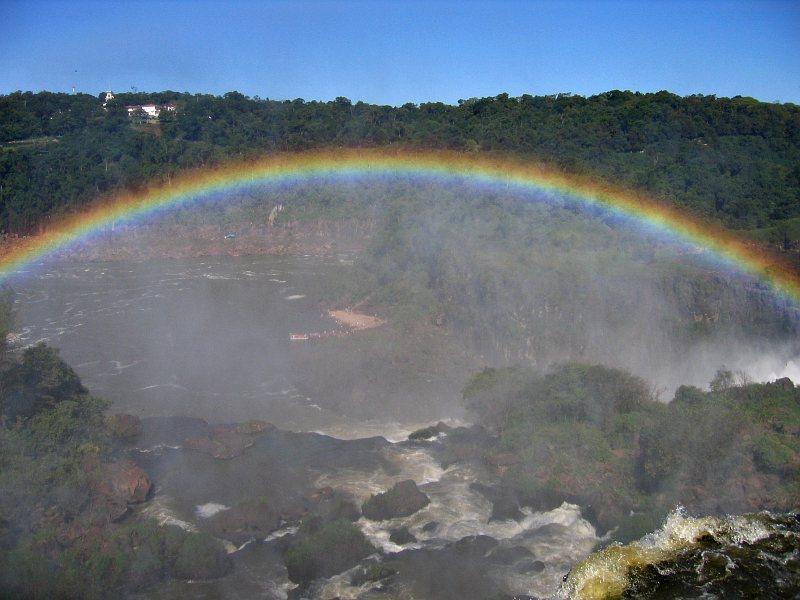Iguazu - Upper Circuit