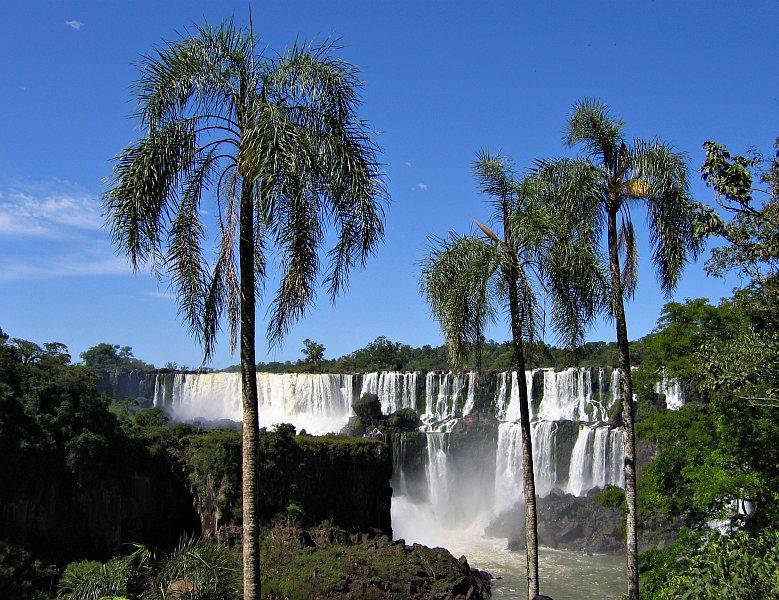 Iguazu - Lower Circuit