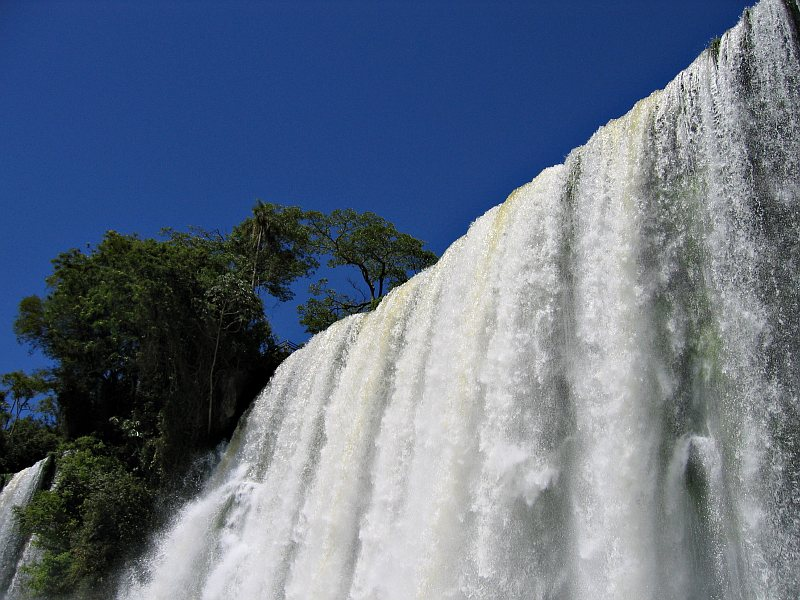 Iguazu - Lower Circuit