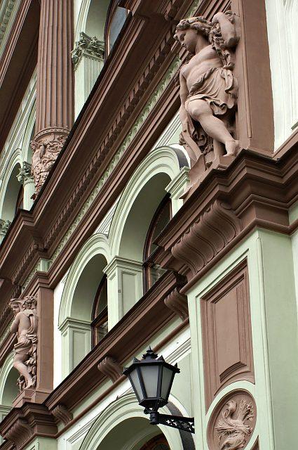 Riga - Stock Exchange