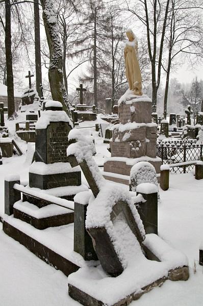 Rasų Cemetery