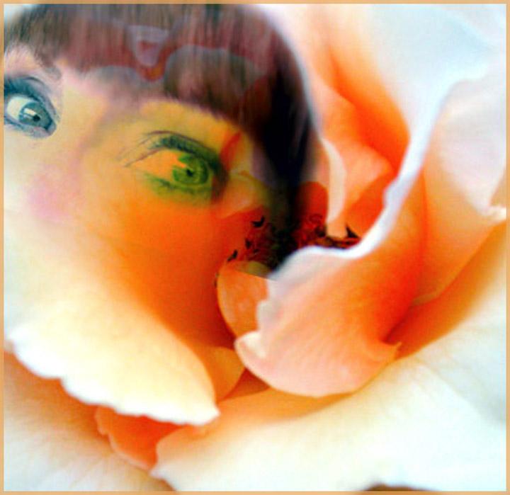 thar she blooms..grin