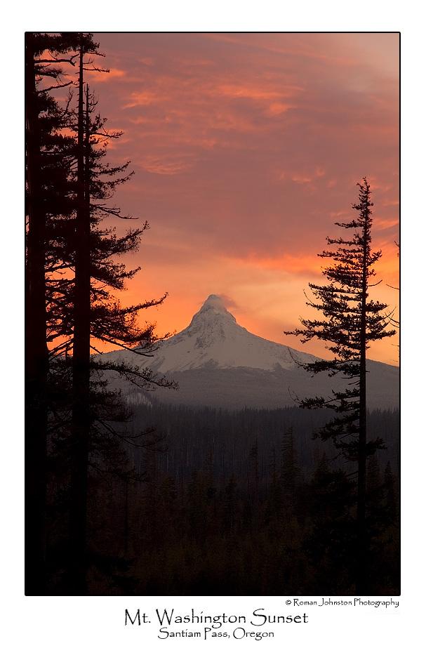 Mt. Washington Sunset.jpg (Up To 20 x 30)