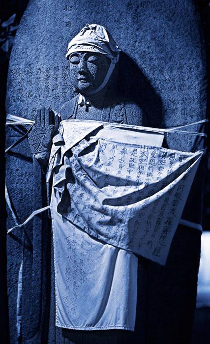 Buddha at Asakusa Temple