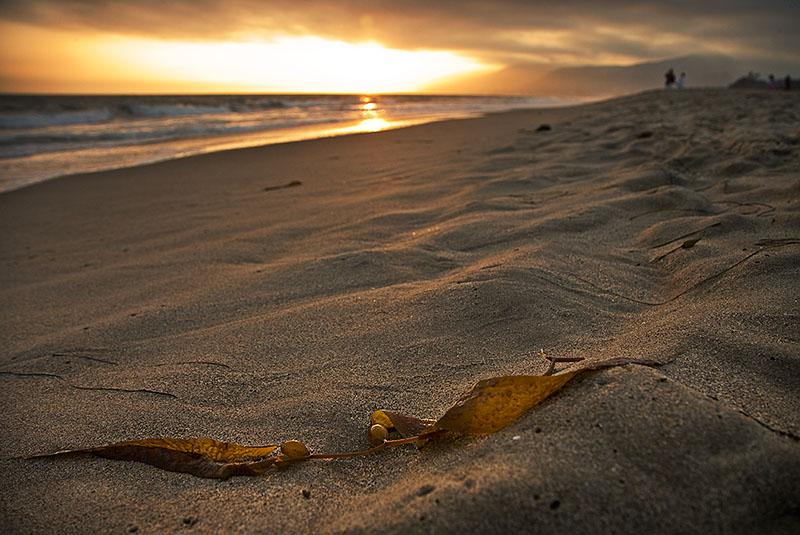 Zuma Beach sunset