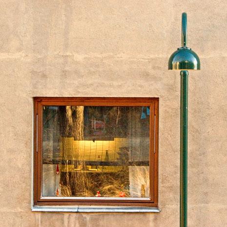 Window - Mette Mengsgt.