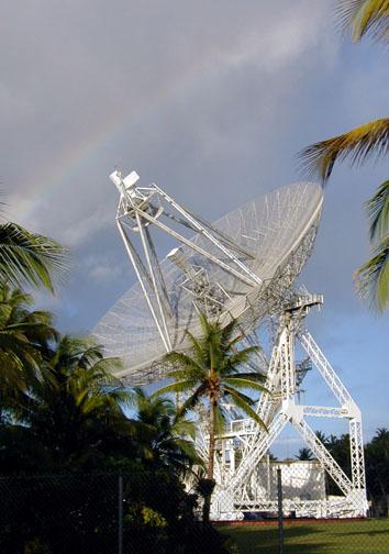 ALTAIR radar
