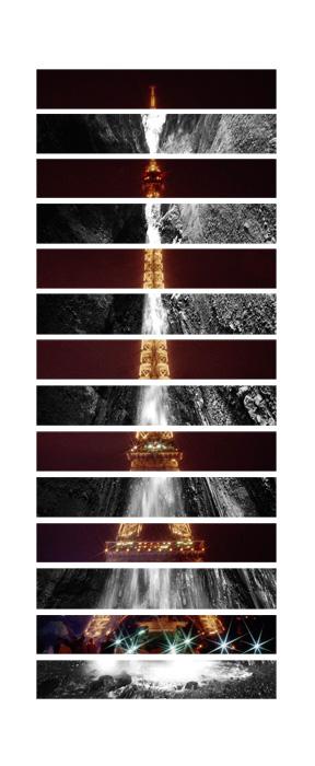 Montage Eiffel