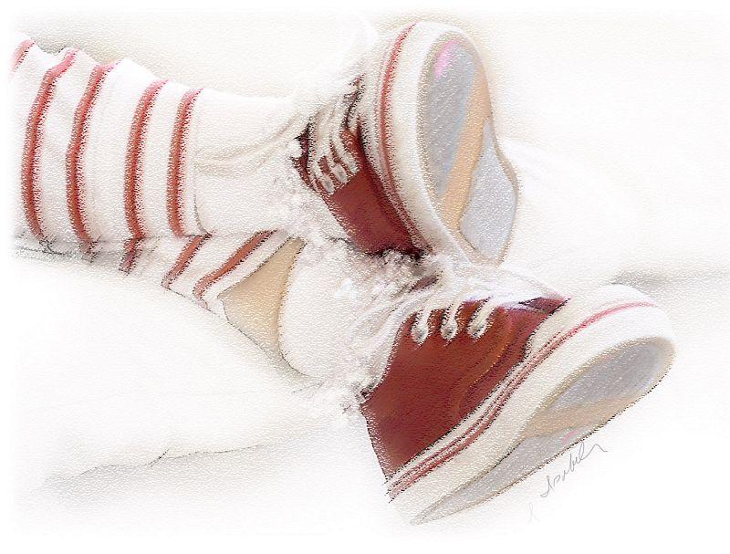 Katies Sneakers