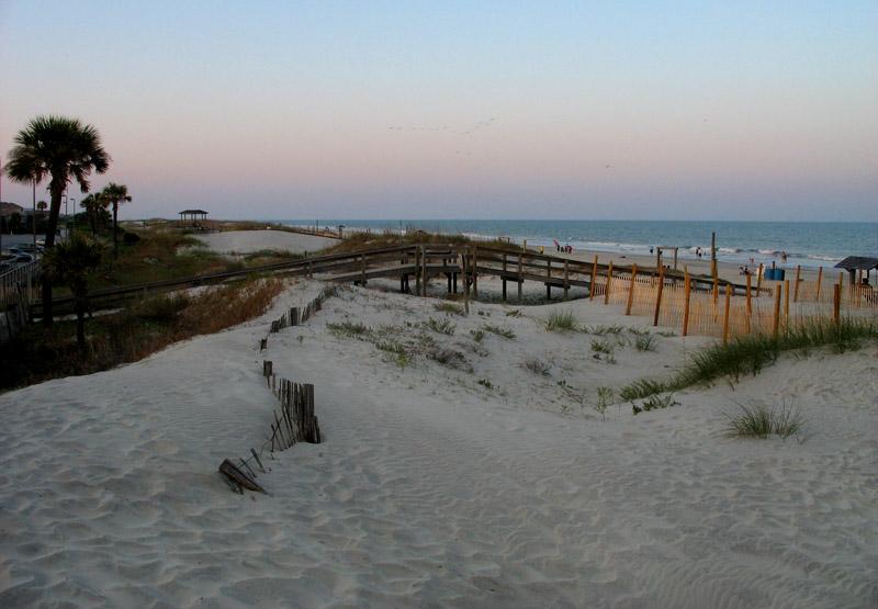 IMG_3583 Beach Sundown