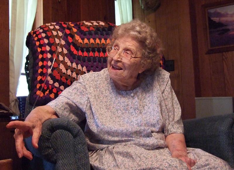 133 Pattys Aunt Erleen