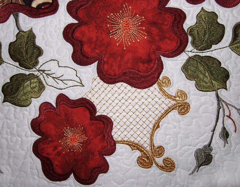788 Stitching Macro