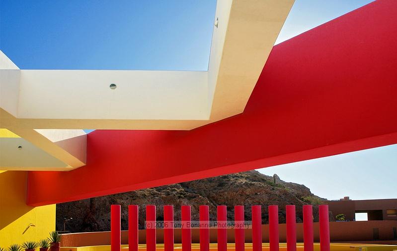 Westin Regina, Cabo, Mexico #1