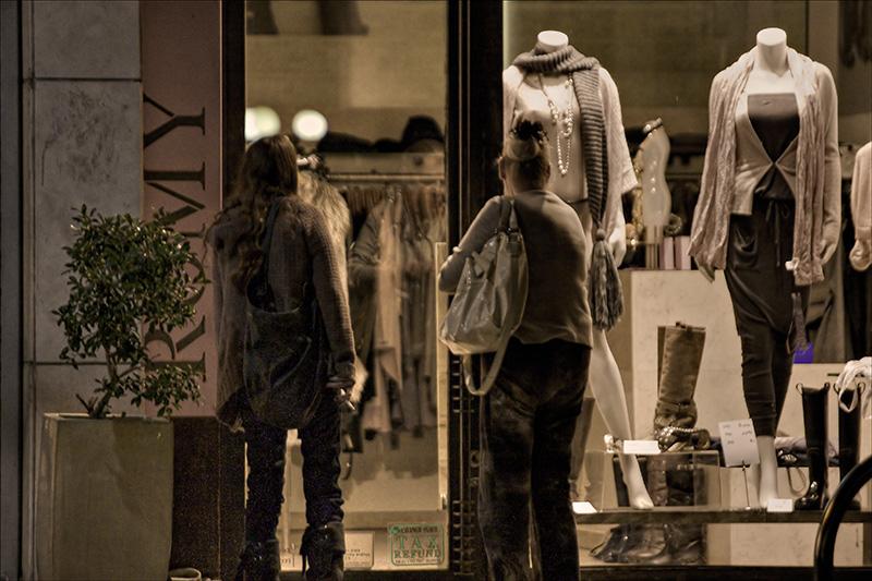Window Shopping in Kikar Hamedina.jpg