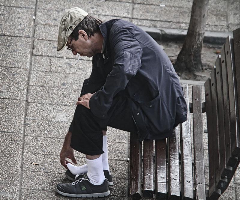 Sore Foot or Bad Shoes.jpg