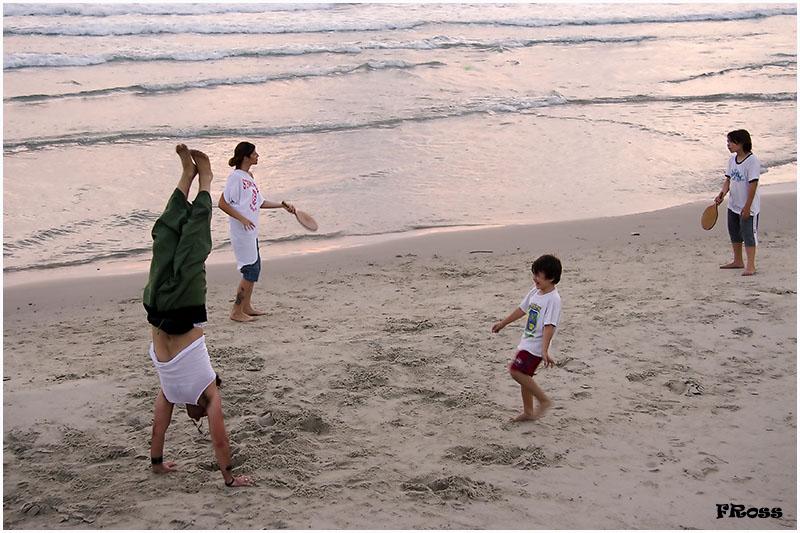 Family Fun at Sunset.jpg