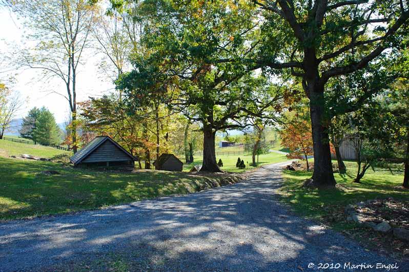 Montafon Farm ,VA