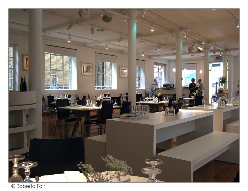 Delfina Studio Cafe