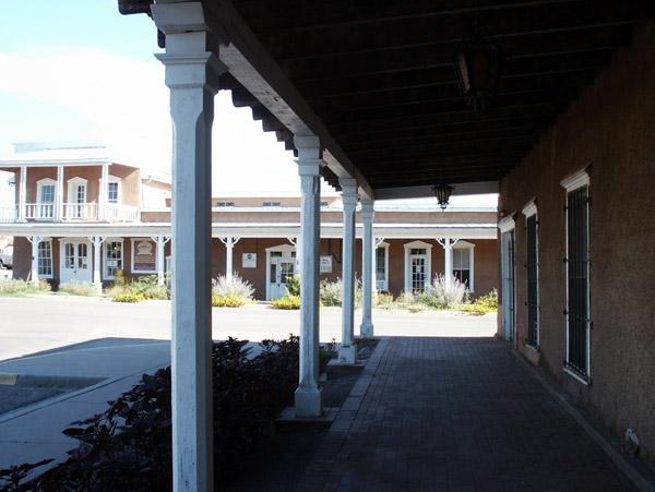 Socorro, New Mexico