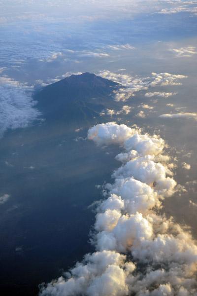 Gunung Raung, Eastern Java