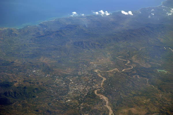 Atambua, West Timor, Indonesia