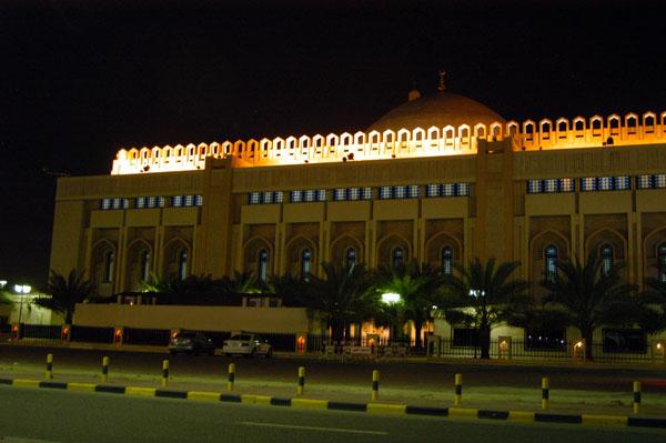 Grand Mosque, Kuwait City