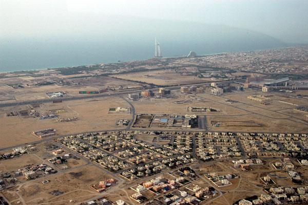 Al Sufouh, Al Barsha