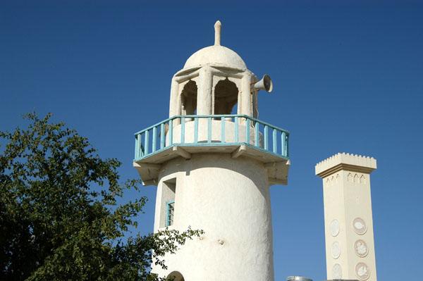 Minaret, Al Khor
