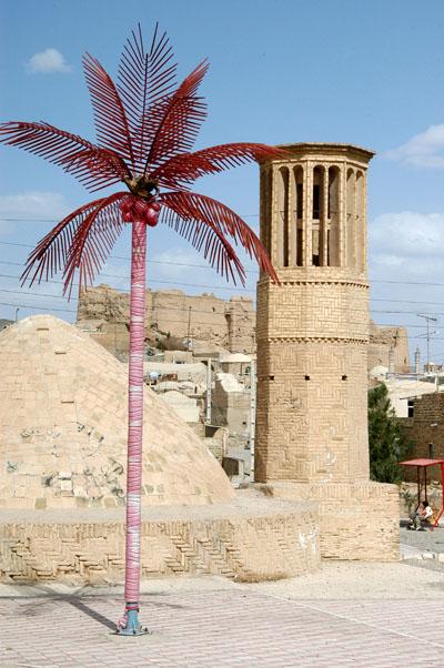 Ab Anbar (cister) Naein-Mohammadie