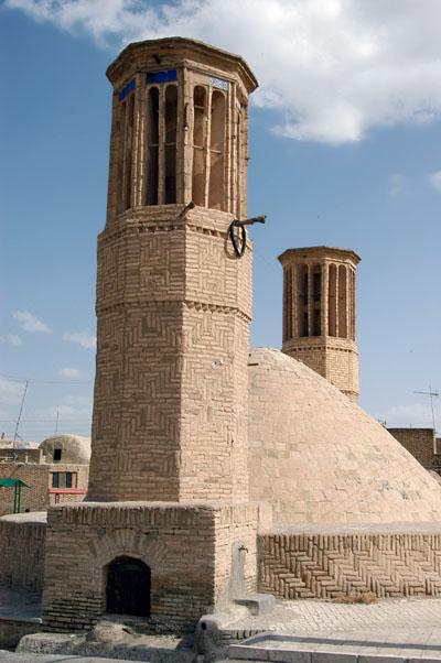 Ab Anbar (cister) Nain-Mohammadie