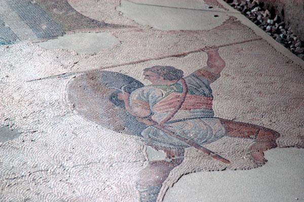 Spearman detail