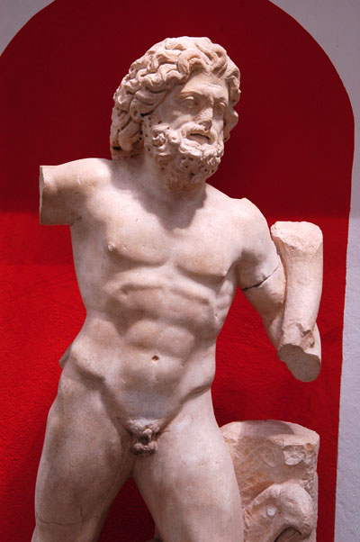 Ancient Roman sculpture