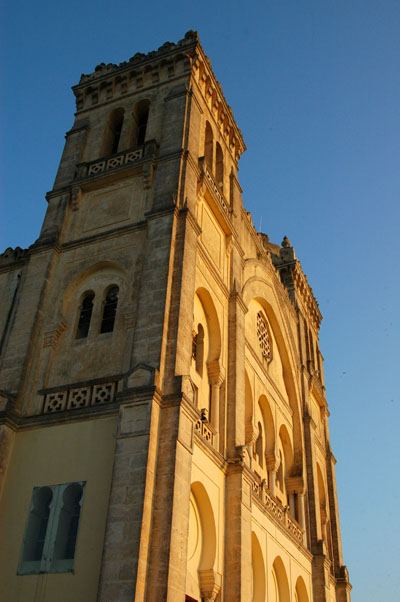 Damous el-Karita Basilica, Carthage