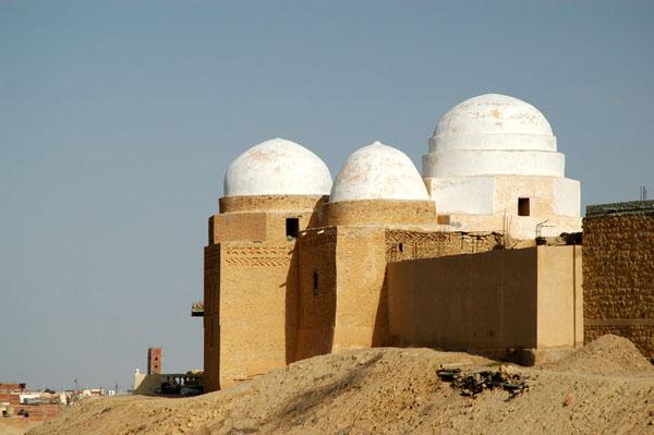 Mosque of Sidi Ben Abbes, Nefta